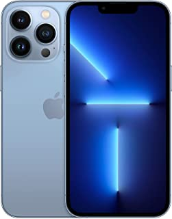 Apple iPhone 13 Pro (128GB) - górski błękit
