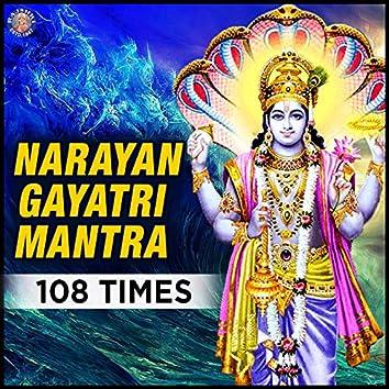 Narayan Gayatri Mantra 108 Times