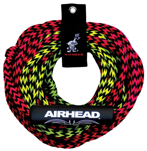 Airhead Two-Section Tow Ropes
