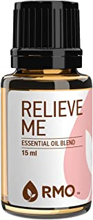 Rocky Mountain Oils - Relieve Me - 15 ml - 100% Pure and Natural Essential Oil Blend