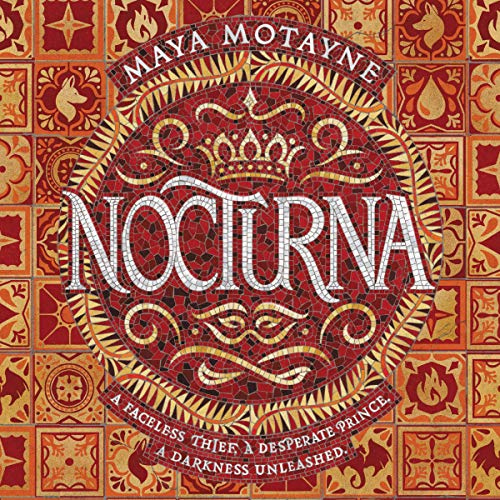 Nocturna cover art