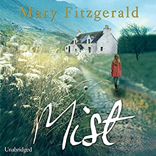 Mist audiobook cover art
