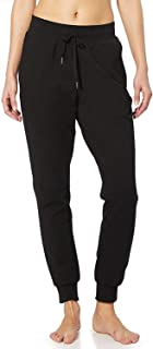 Women's Active Joggers Yoga Lounge Sweatpants with Pockets