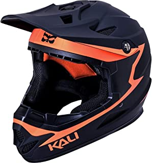 kali helmets full face