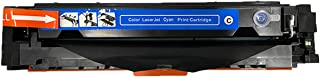 Compatible for HP CF510A for HP Color Laserjet Pro M154 M154a M154nw M180 M180n M181 M181fw Printer Toner Cartridge Replac...