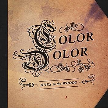 Ones in the Woods (Single Edit)