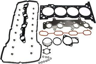 DNJ HGS954 MLS Head Gasket Set/For 2005-2015/ Toyota/ 4Runner, Tacoma/ 2.7L/ DOHC/ L4/ 16V/ 2694cc/ 2TRFE