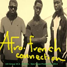 Afro-French Connection