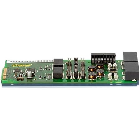 Auerswald Compact 4dsp Modul Voice Network Modules Elektronik
