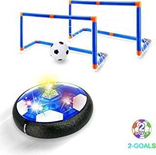 Kids Toys Hover Soccer Ball - 2019 Updated Rechargeable...