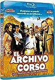 El Archivo Corso [Blu-ray]