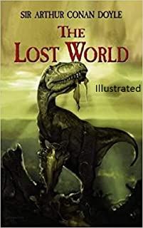 The Lost Worls Illustrated (English Edition)