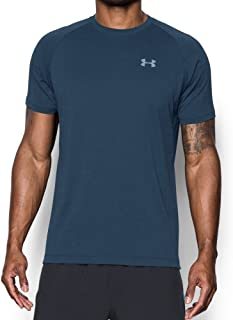 Under Armour Men's Transport Short Sleeve