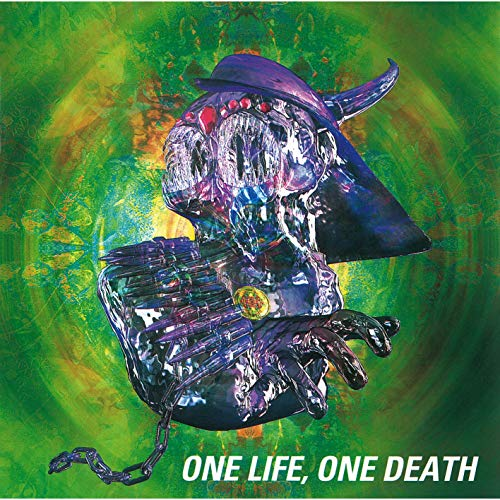 ONE LIFE, ONE DEATH / BUCK-TICK
