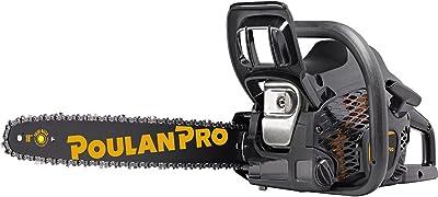 Poulan Pro PR4218 18 in 42cc 2-Cycle Gas Chainsaw