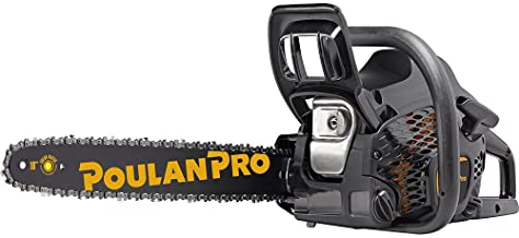 Best 16 In Gas Chainsaw Review [September 2020]