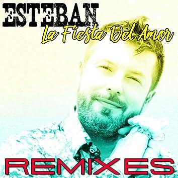 La Fiesta Del Amor: Remixes