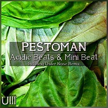 Pestoman