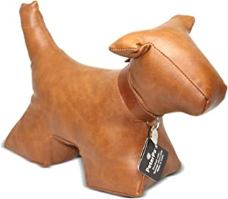 Decorative Door Stopper - Dog Lover Gifts for Women, Decor Door Stopper- Cute, Durable and Heavy: 2.8lbs, Perfect Size: 11 in (L) x 8 in (H) x 4 in (W)