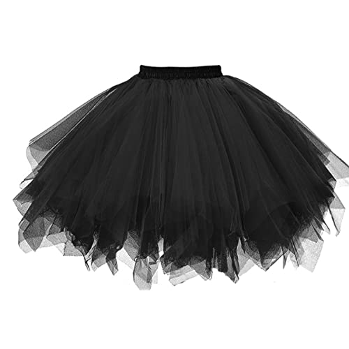4593d14372 Musever 1950s Vintage Ballet Bubble Skirt Tulle Petticoat Puffy Tutu