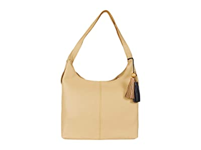 The Sak Huntley Hobo (Buttercup) Hobo Handbags