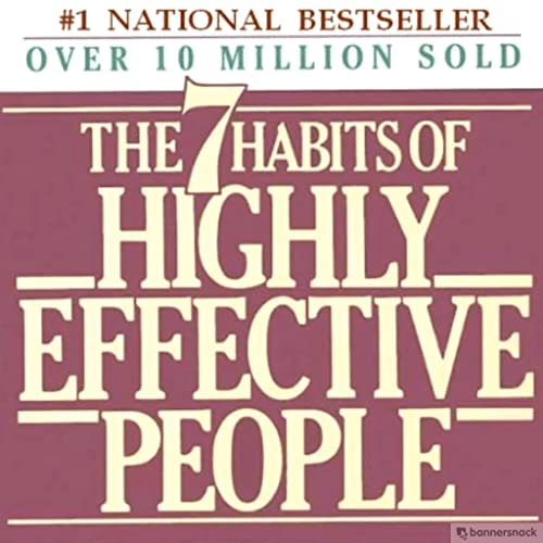 The 7 Habit Of Highly Effective People And English Grammar Understanding The Basics