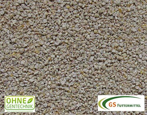 GS-Futtermittel 25 kg Wachtelkükenfutter extra fein Prösel