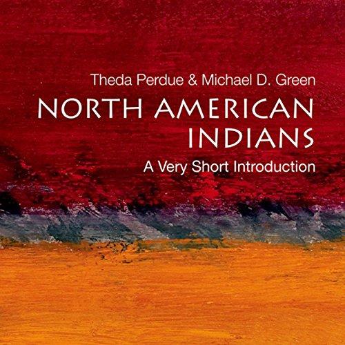 North American Indians Titelbild