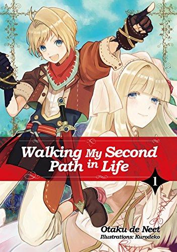 Walking My Second Path in Life: Volume 1 eBook: Neet, Otaku de, Kurodeko,  Yeung, Shirley: Amazon.ca: Kindle Store