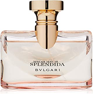 Bvlgari Splendida Rose Rose Eau de Perfume, 100ml