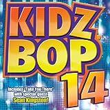 Kidz Bop 14 by Kidz Bop Kids (2008) Audio CD