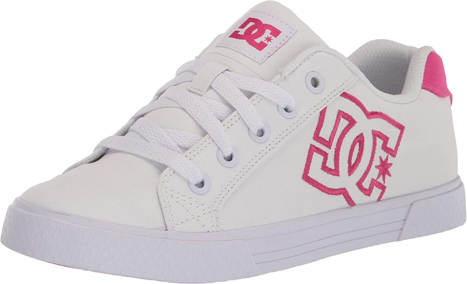 DC Women's Chelsea Low Max 78% OFF Casual Top Surprise price Shoe Skate
