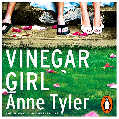Couverture de Vinegar Girl