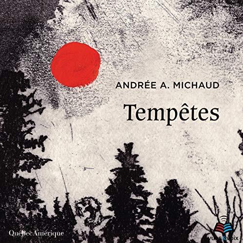 Tempêtes [Storms]  By  cover art