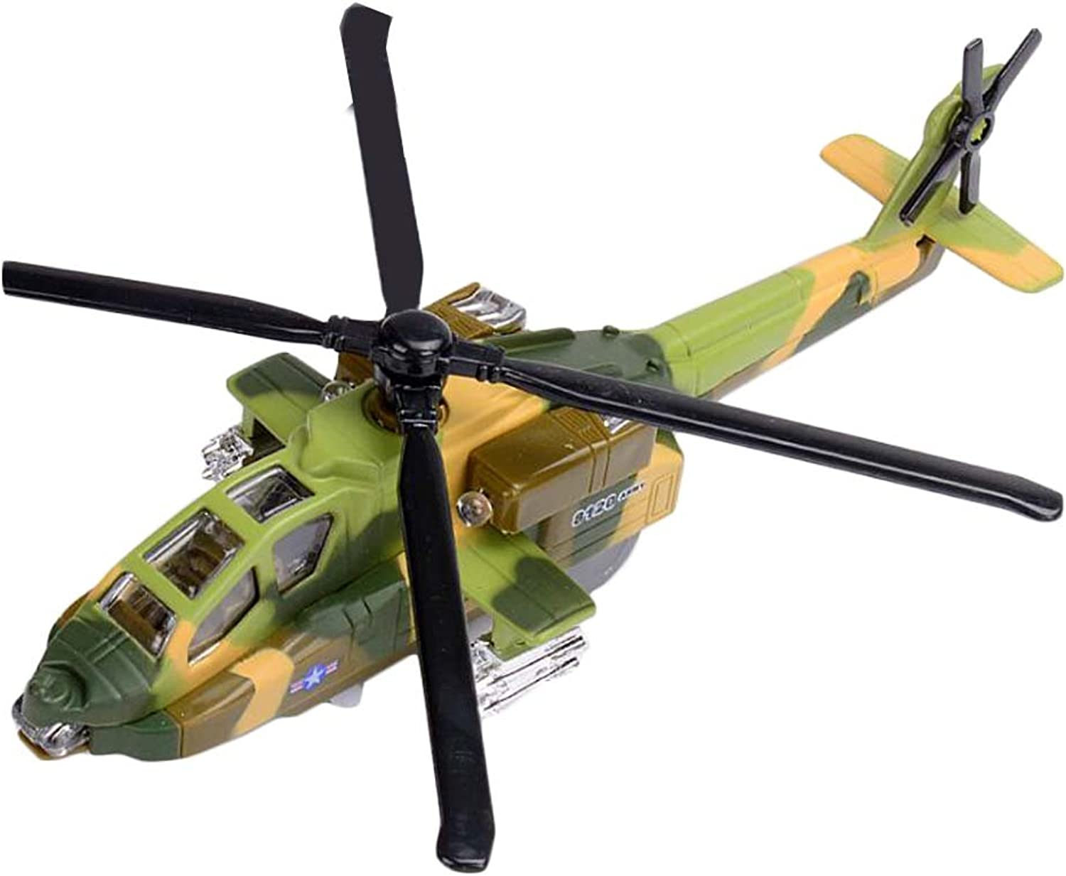 Helicopter Toys Have Sound,Light Function Home Decoration