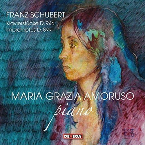 Maria Grazia Amoruso
