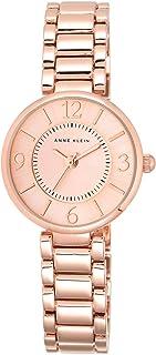 Anne Klein Analog Rose Gold Dial Watch for Women - AK1870RGRG