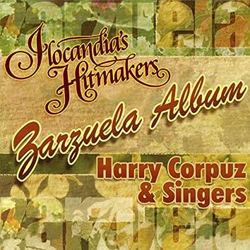 Ilocandia's Hitmakers: Zarzuela Album