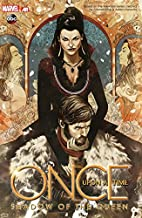 Once Upon A Time: Shadow Of The Queen (A Once Upon a Time Tale Book 2)