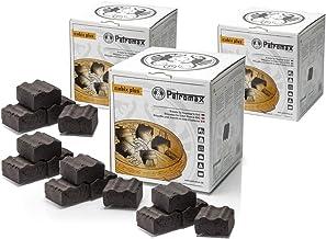 Petromax 9 kg Cabix Plus Briketts für Dutch Oven & Grill Feuertopf Kokos Kohle