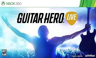 Best guitar hero 360 bundle Reviews