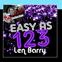 Easy As 123 - [The Dave Cash Collection]