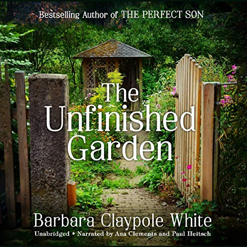The Unfinished Garden cover art