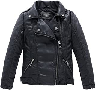 childrens motorcycle jacket