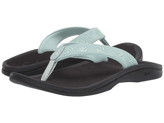 Ohana W  Shoes (Swell/Lau) Women's Sandals