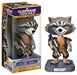 Funko Guardians of The Galaxy Rocket Raccoon Bobble-Head
