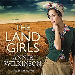 The Land Girls cover art