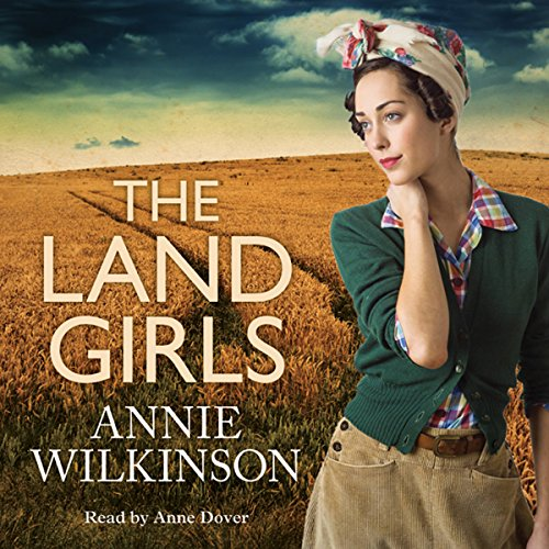 The Land Girls Titelbild