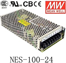 Original Mean Well Power suply Unit ac to dc Power Supply NES-100-24 100W 24V 4.5A MEANWELL