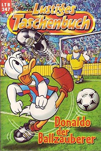 LTB Nr. 247 Donaldo der Ballzauberer